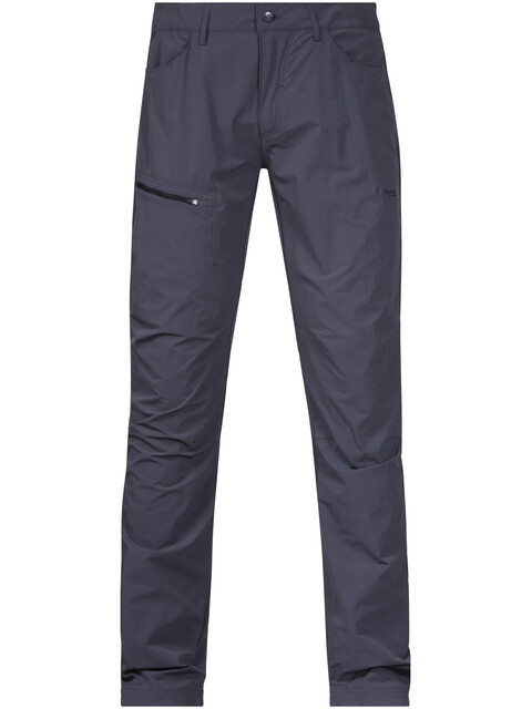 Bergans Moa Pantaloni Uomo blu
